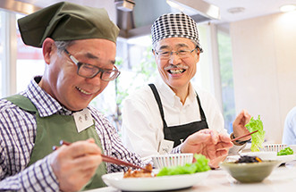 ベターホームのお料理教室 梅田教室 | 習い事の予約 …