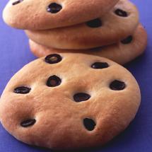 イスズベーカリー井筒シェフに習うパン