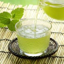 夏の日本茶の楽しみ方