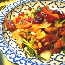 タイ料理を楽しむ会