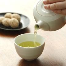 冬に楽しむ日本茶