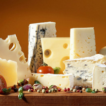 チーズ入門講座 「チーズを楽しむ!」