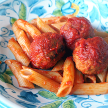 はじめてのシチリア家庭料理