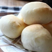 絶品!はるゆたかを味わう手作りパン