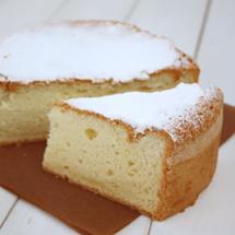 パティシエに習う アルザス地方の焼き菓子 ビスキュイ・ダルザス