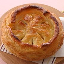 サクサクのアップルパイを作ろう