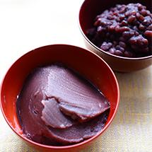 季節の手しごと 新豆であんこを炊こう!