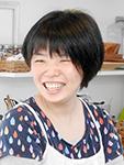 大森 慶子(おおもり けいこ)