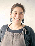 Maria Nakata(ナカタ マリア)
