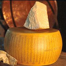 パルミジャーノ・レッジャーノ・チーズ協会共催<br />パルミジャーノ・レッジャーノチーズの魅力とおいしいレシピ<br />